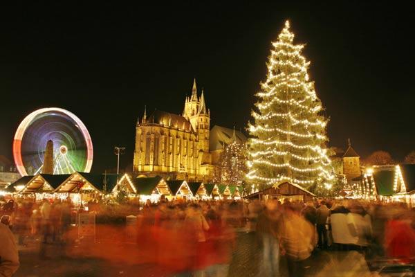 Navidad en los mercados de Berlin1