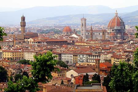 Florencia-arte-por-doquier