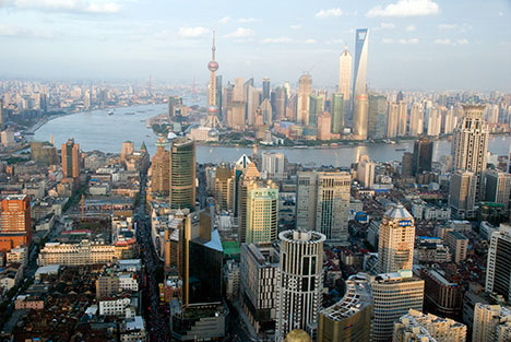 Shangai-no-es-occidente-es-oriente