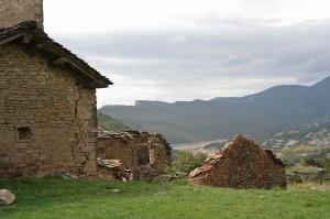 Sorteo viaje para conocer pueblos abandonados