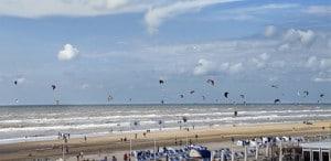 playa de Ámsterdam