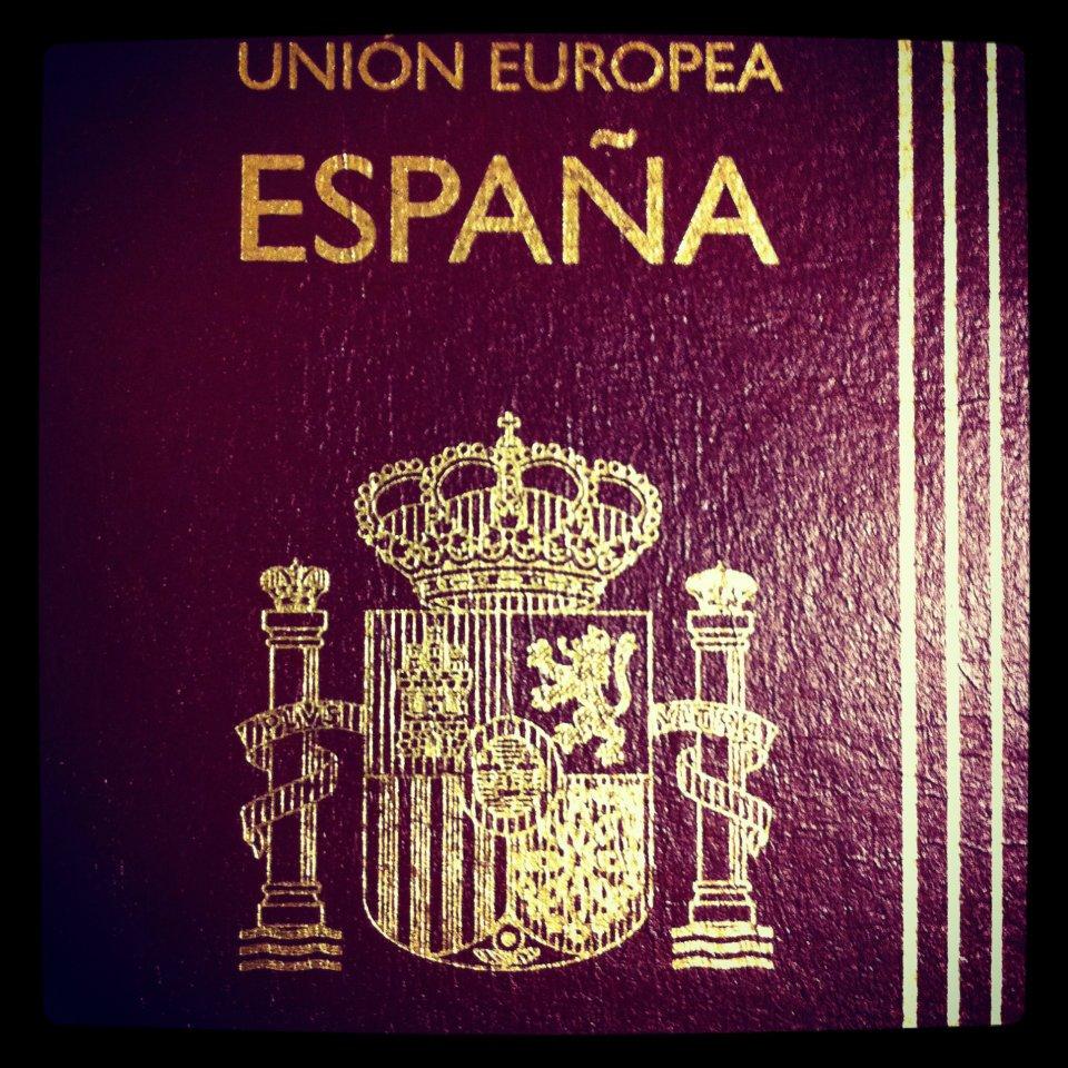 Ganar un viaje curiosidades del pasaporte
