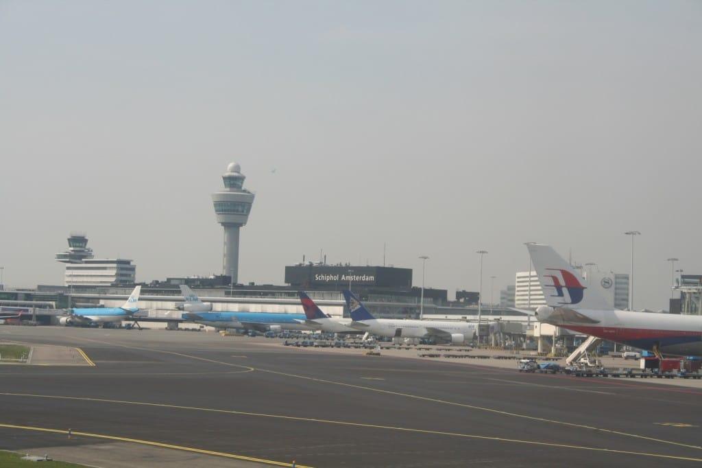 Ganar un viaje y conoce los aeropuertos