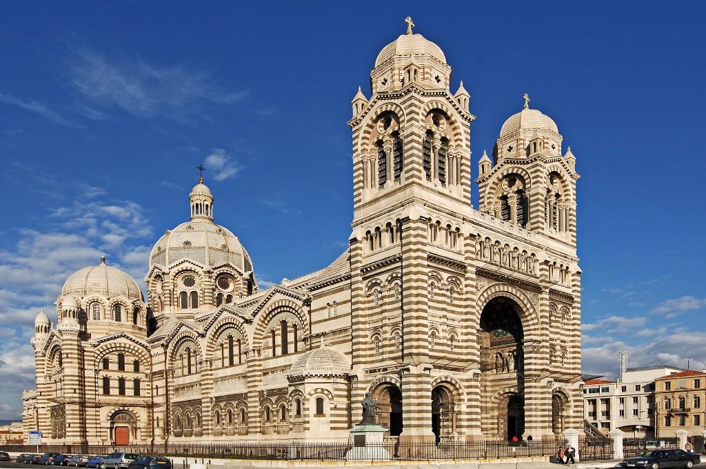 Sorteo Gratis de un crucero y descubre los encantos de Marsella1