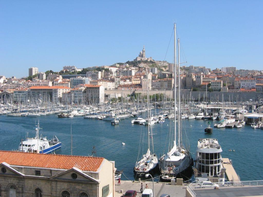 Sorteo Gratis de un crucero y descubre los encantos de Marsella2