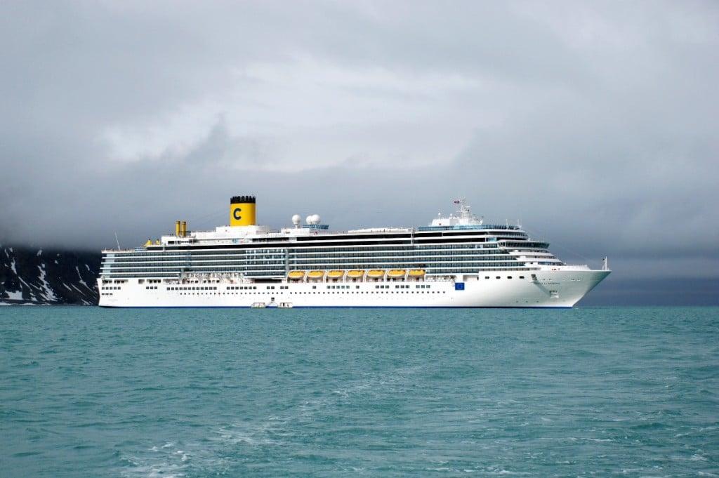 Sorteo Viaje de un crucero de ensueño por el mediterráneo