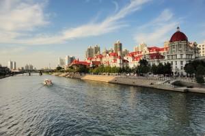 Sorteo Gratis visitar Tianjin