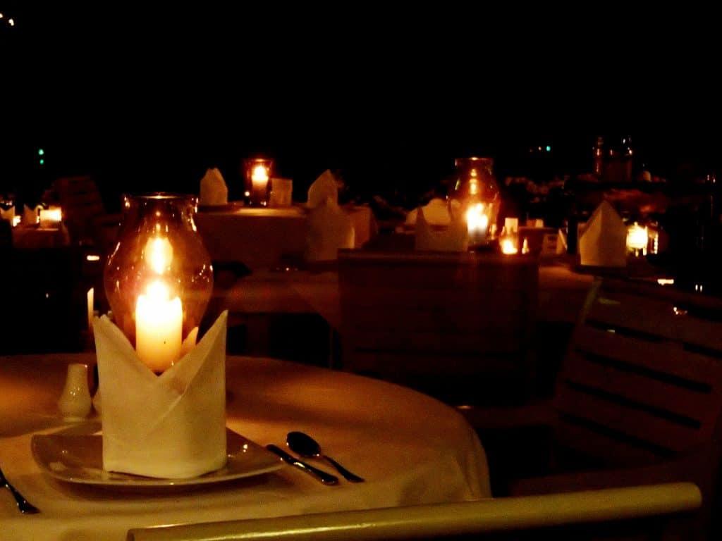 donde cenar un s bado noche