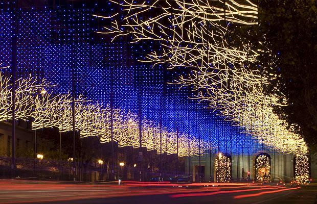 Que hacer en Madrid durante la Navidad