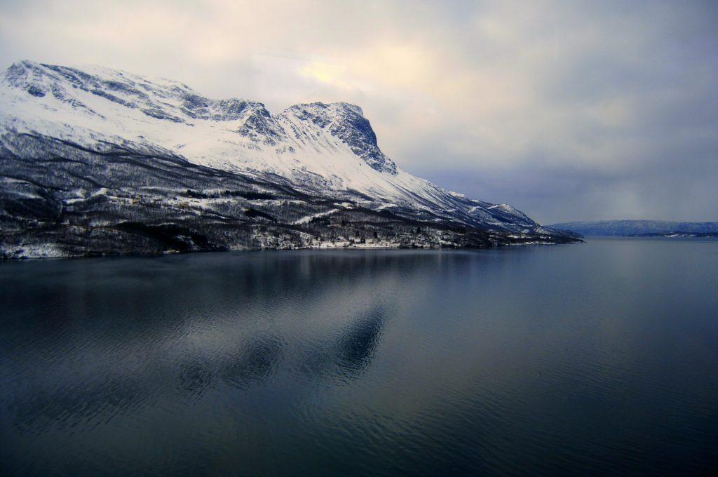 Concursos gratis navega por los fiordos noruegos