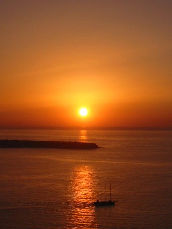 Concursos gratis para que observes las puestas de sol