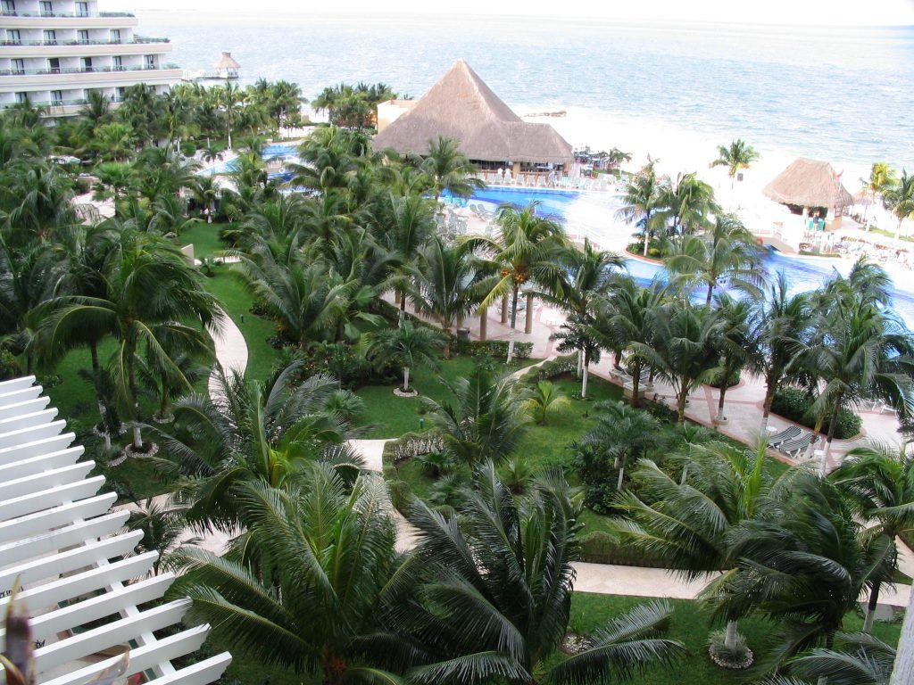 Todo gratis, Caribe, Relax y Aventura