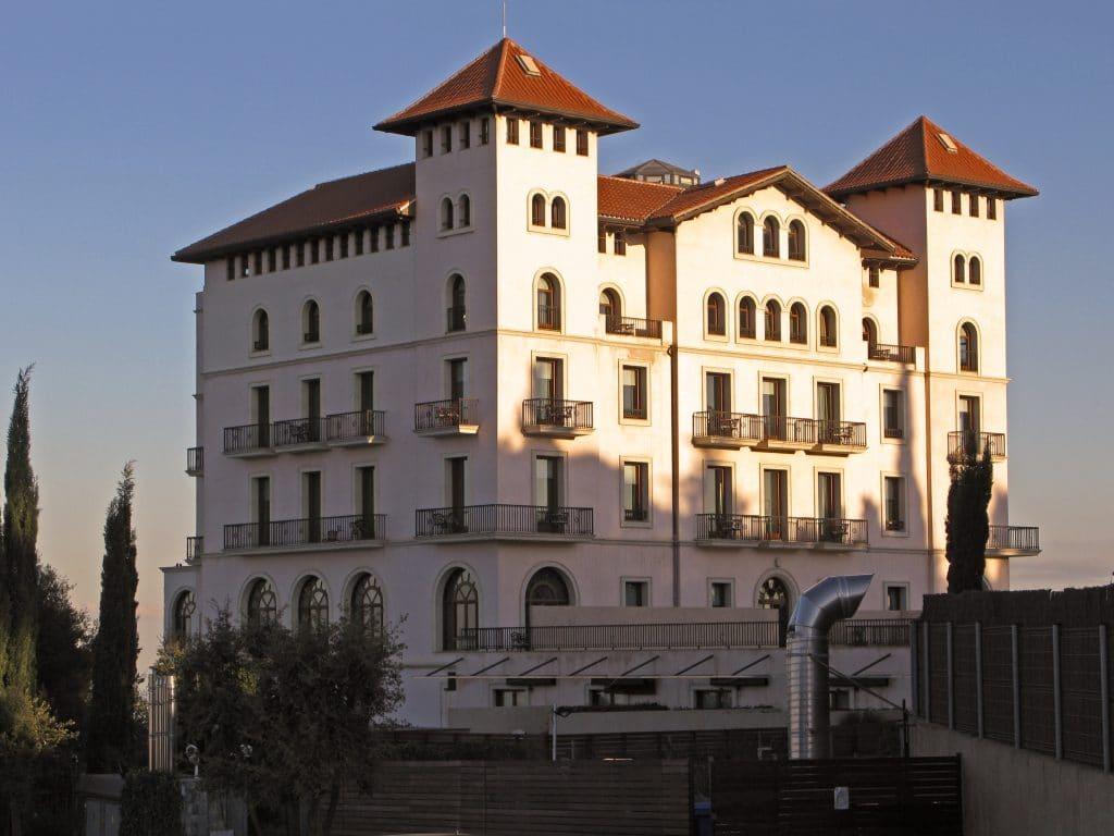 Hoteles con encanto for Hoteles con encanto girona