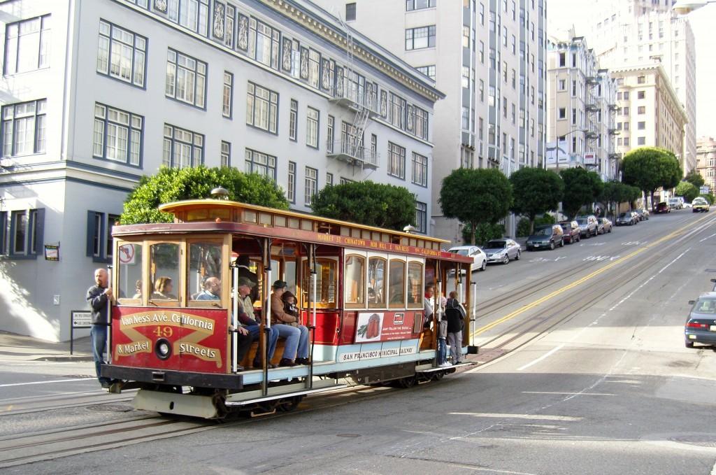 Visita San Francisco en invierno, un destino que te fascinará