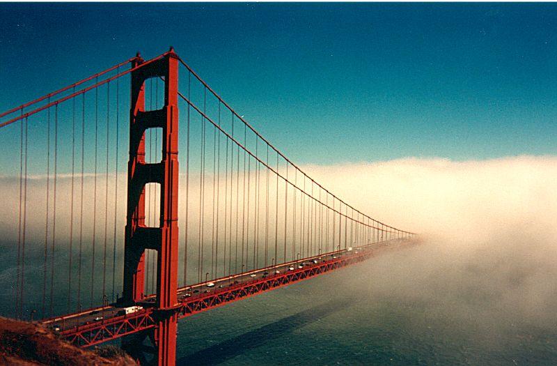 Visita San Francisco en invierno, un destino que te fascinará2