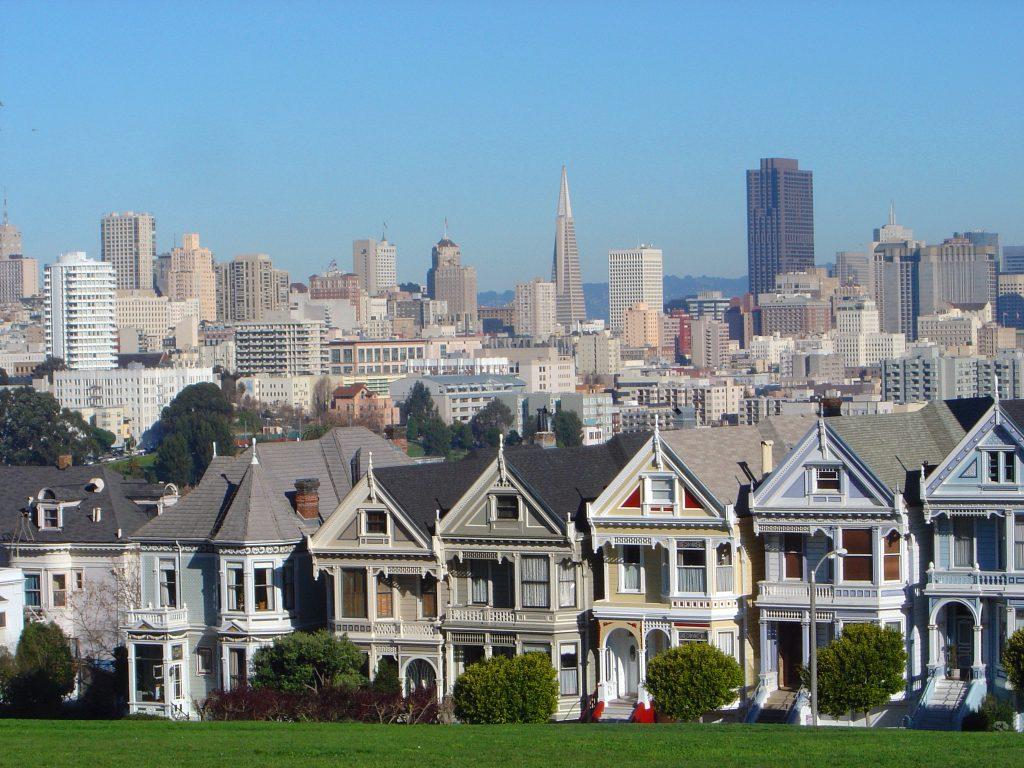 Visita San Francisco en invierno, un destino que te fascinará3