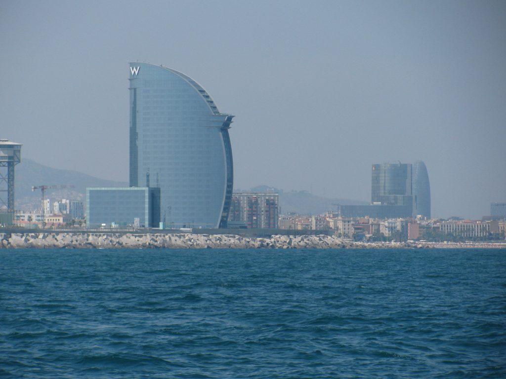 Concursos gratis Las 5 ciudades más visitadas del mediterráneo