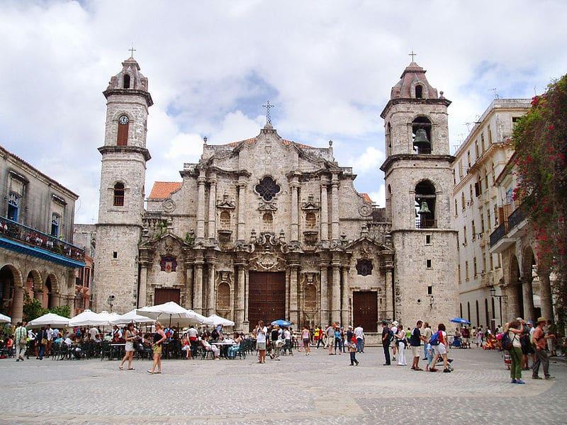 El-casco-historico-de-La-habana