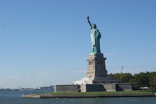 Sorteo por internet y visita Nueva York