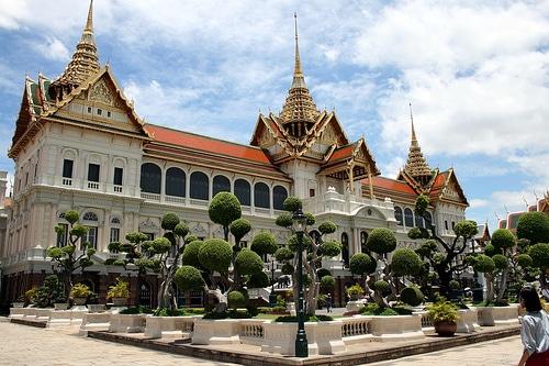 Soerteo por intenert visitar Bangkok