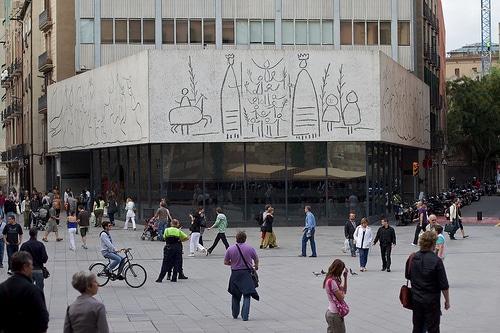Viajar Gratis cultura Barcelona