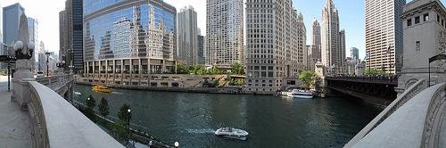 Viajar gratis a Chicago qué saber