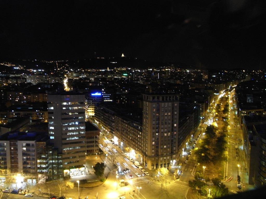 Viajar gratis a Barcelona en San Valenrtín