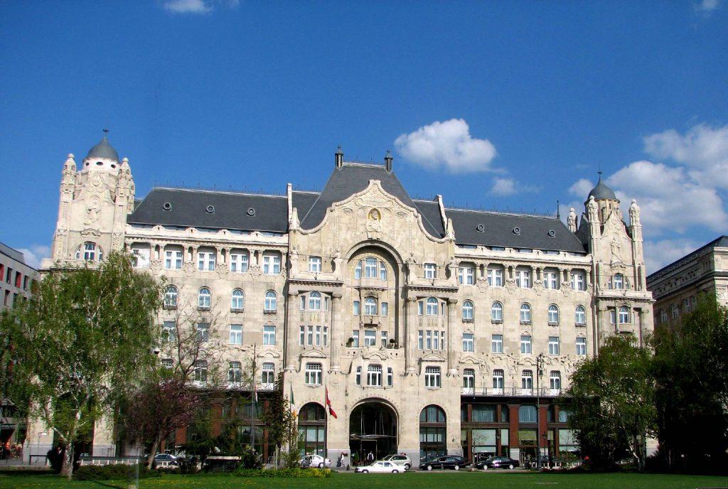 Viaje gratis a los mejores hoteles de Europa