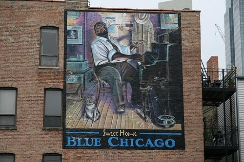 Viajar gratis a ver Chicago