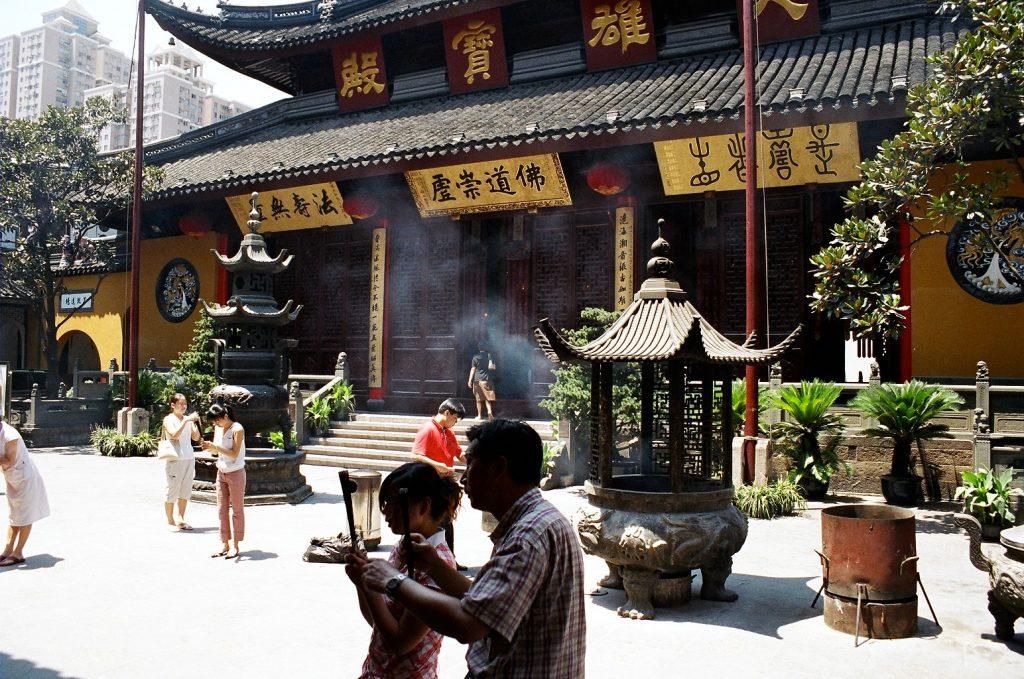 Templo de Jade