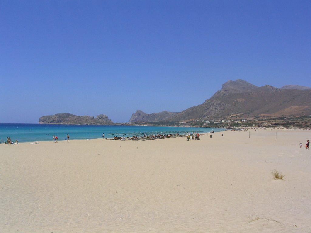 viajar gratis mejores playas Europa