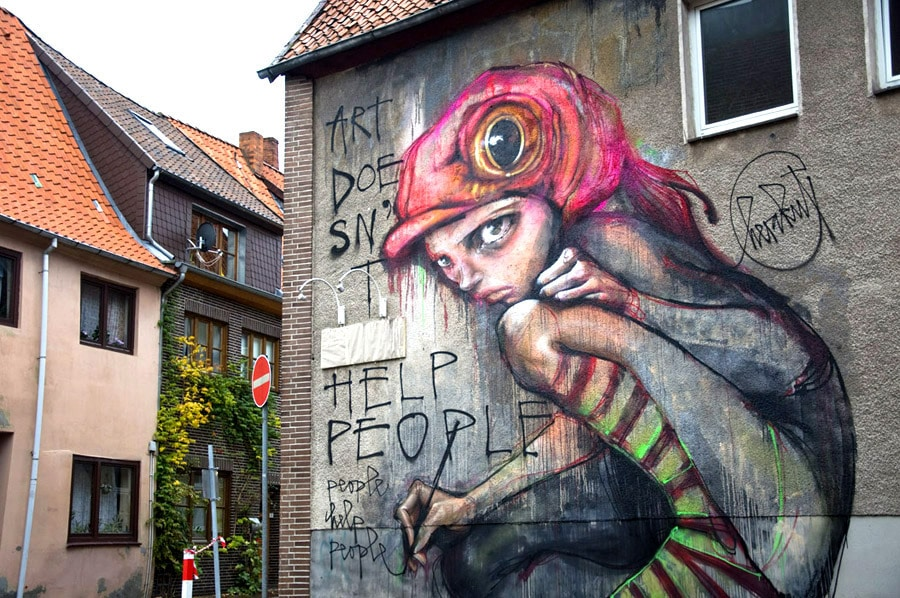 BERLIN-ARTE-URBANO