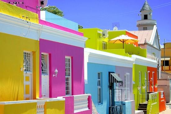 Bo-kaap-Cape-Town-afrique-du-Sud