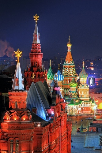 Place-rouge-Moscou-Russie