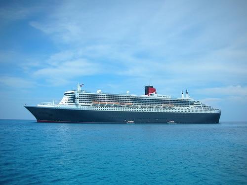 Viajar gratis en cruceros de lujo