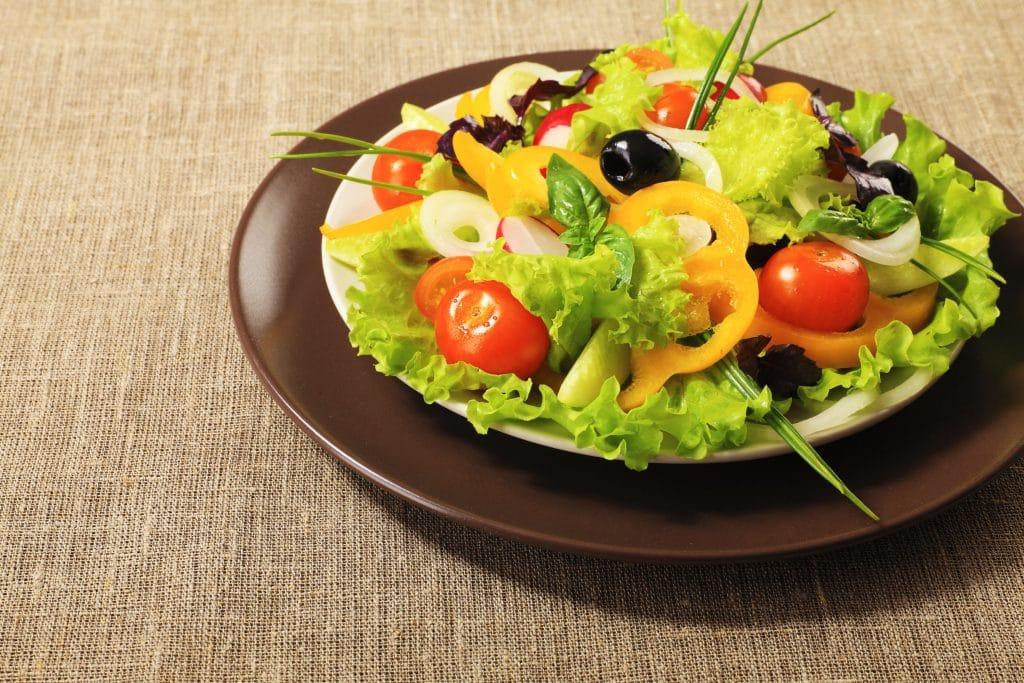 restaurantes vegetarianos de barcelona