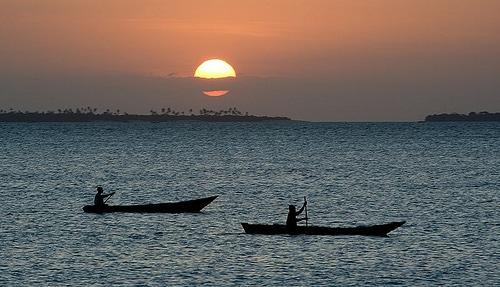 Ganar viaje a Zanzíbar