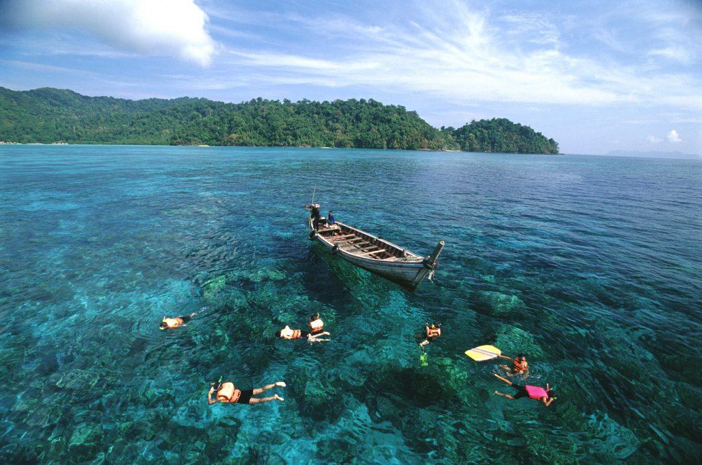 Phang Na - Tailandia