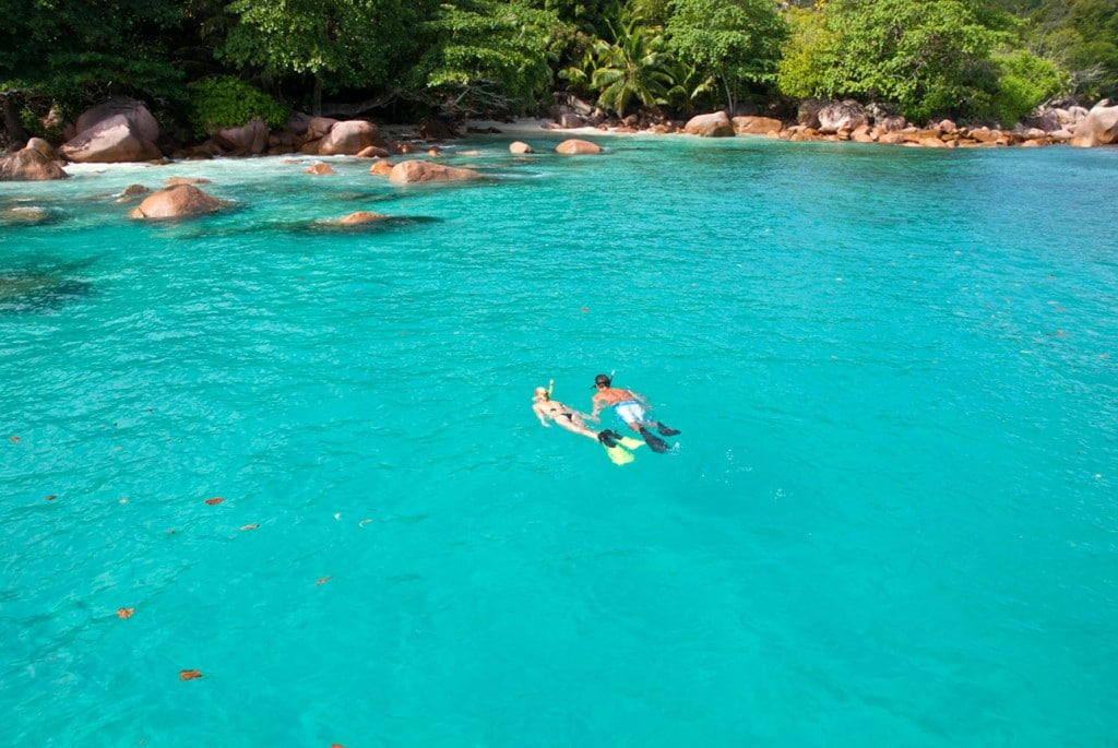 Seychelles - África