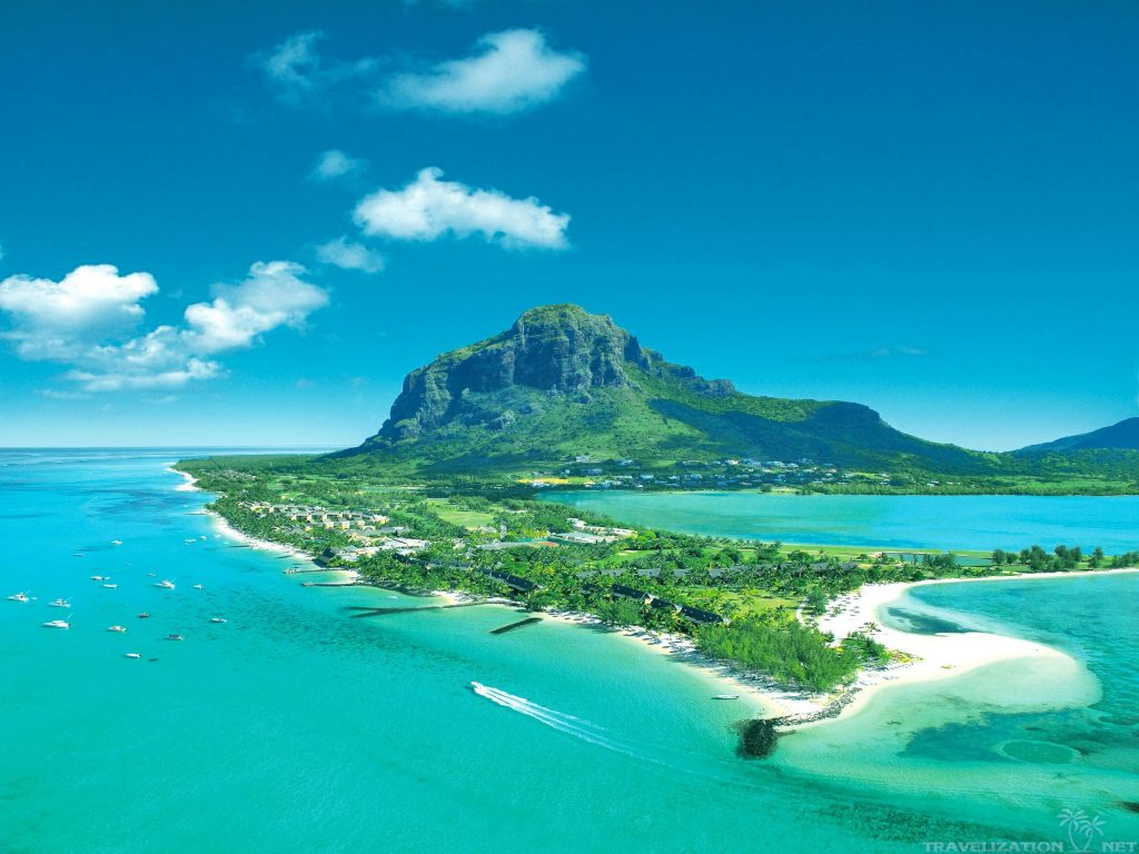 Mauritius - África Oriental