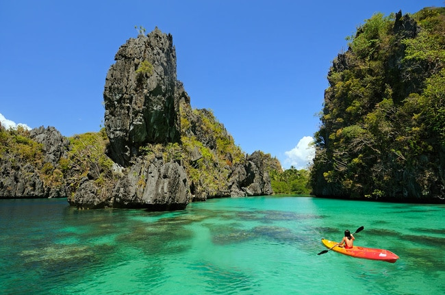 Nido - Filipinas