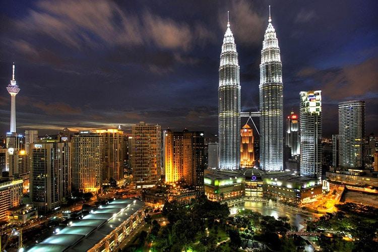 Kuala-Lumpur-ciudad