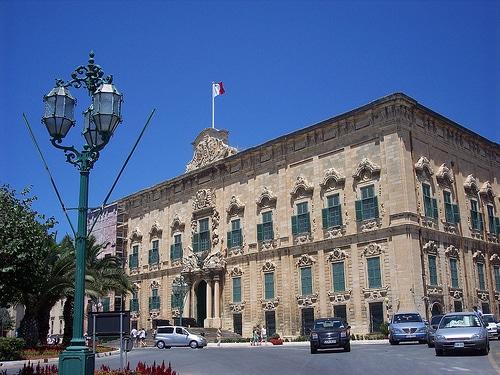 sorteo online La Valleta