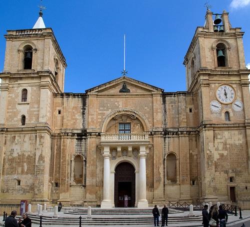 sorteo online conoce La Valleta