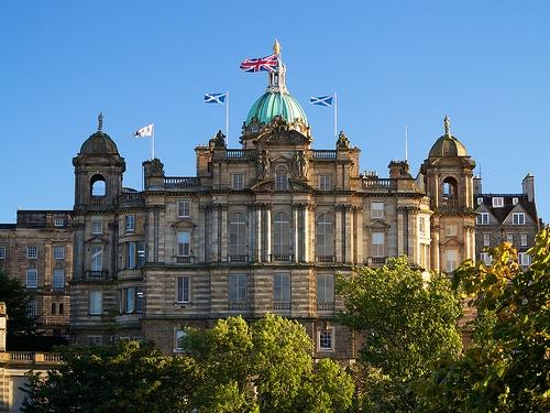 Sorteos online  Top 10 de cosas que hacer en Edimburgo