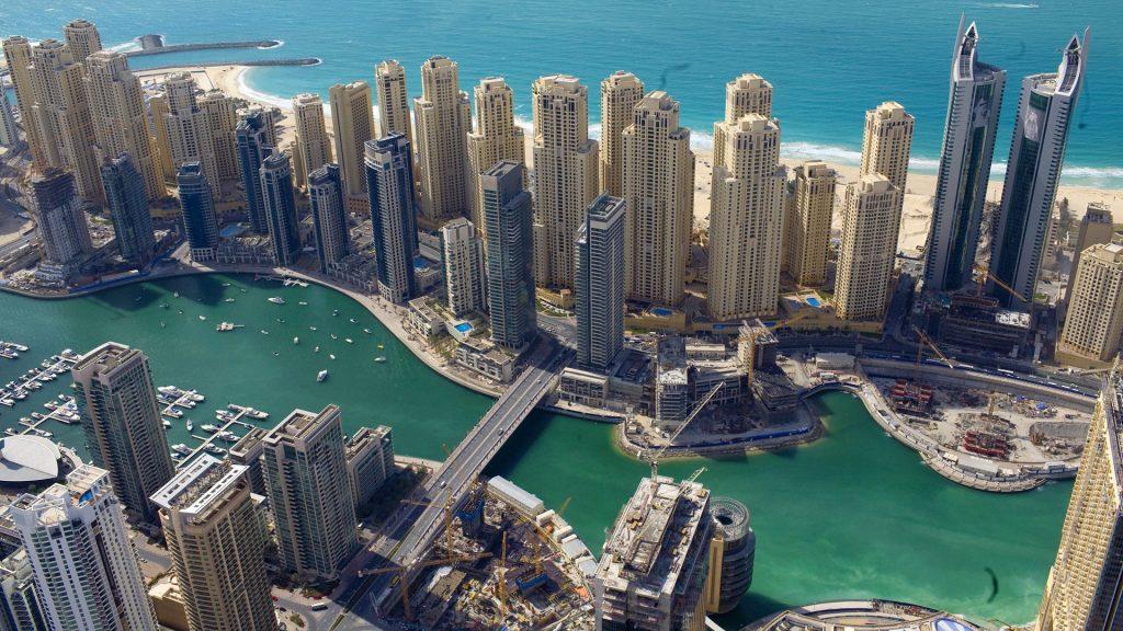 Top Ten que ver y hacer en Dubai