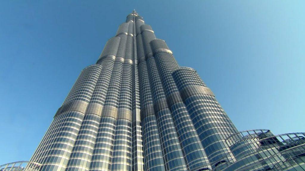 Top Ten que ver y hacer en Dubai2