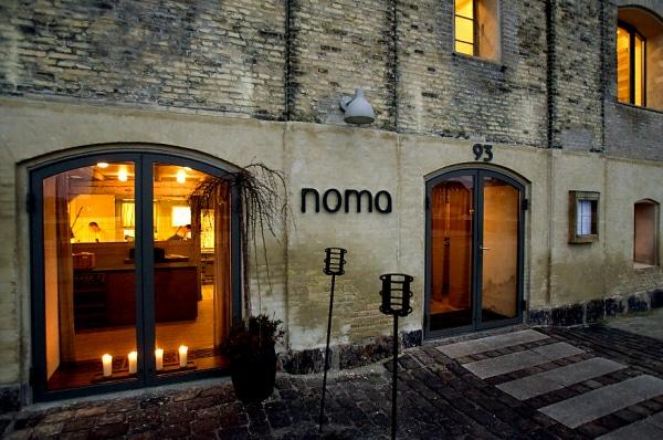 Resturan NOMA......Freelance Fotograf Anthon Unger