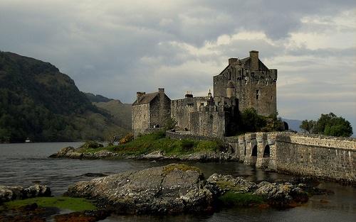Sorteos online descubriendo las Highlands