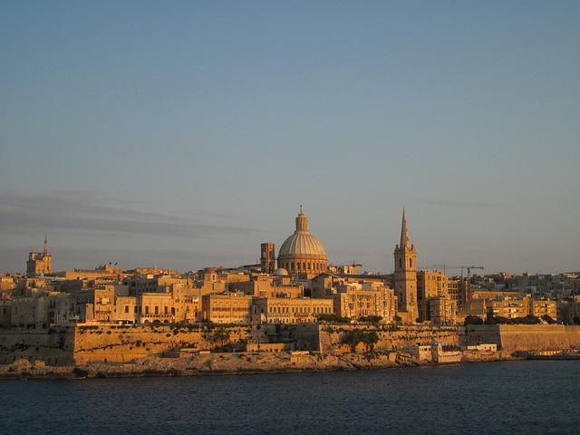 Sorteos online, conocer La Valleta